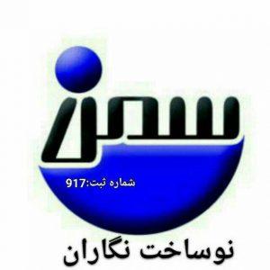 انجمن نوساخت نگاران