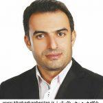رزومه جلال امامی – رئیس شورای اسلامی شهر باغستان