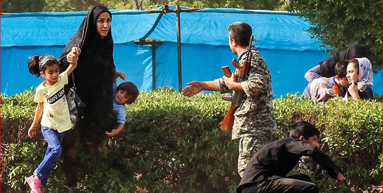 اسامی ۲۵ تن از شهدای حادثه تروریستی اهواز اعلام شد.