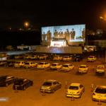 «شبهای دلتنگی» در هیأت خودرویی تهرانیها/ از ماشین پیاده نشوید!