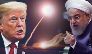آیا ترامپ به دنبال جنگ با ایران است؟ جدی نگیرید!