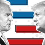 آخرین اخبار انتخابات آمریکا؛ سرنوشت بایدن در ایالت نوادا رقم میخورد/ پافشاری ترامپ بر وقوع تقلب در انتخابات/ خیابانهای آمریکا صحنه درگیری طرفداران دو نامزد