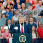 ترامپ بدترین بازنده انتخابات آمریکا