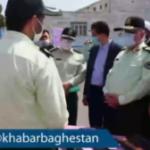 """طرح مبارزه با اشرار و مواد فروشان """" ذوالفقار ۲۴ """" شهرستان شهریار"""