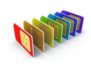 چطور بفهمیم چند سیم کارت ثبت شده داریم