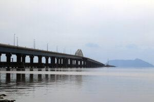 آب دریاچه ارومیه ۵ برابر شد