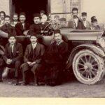 اولین اتومبیل در ایران