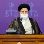 بنای قوه قضاییه همکاری با مجلس، دولت و نهادهاست