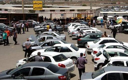 تداوم عقبنشینب قیمت خودرو/ دناپلاس ۳۰۸ میلیون شد
