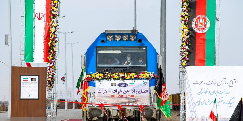 توسعه ایران در گرو رشد همسایگان