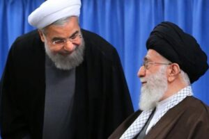 درخواست مهم روحانی از رهبر انقلاب