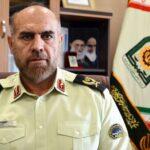 دستگیری اخلالگر نظام ارزی در تهراندستگیری اخلالگر نظام ارزی در تهران