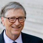 ده ثروتمند برتر جهان در سال 2020/ اینفوگرافی