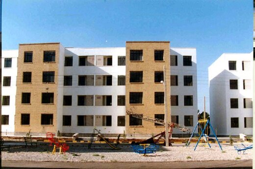 قیمت آپارتمانهای بالای 100متر در تهران/ چرا مشتری مسکن کم شده؟