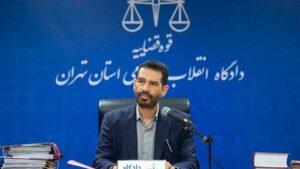 """بازداشت """"محسن احمدیان"""" از متهمان پرونده پتروشیمی"""