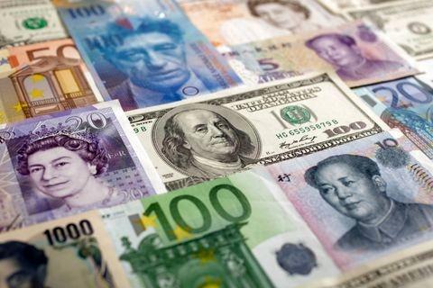 جزئیات نرخ رسمی ۴۶ ارز/قیمت ۲۳ ارز افزایش یافت