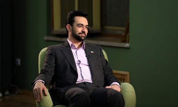 آذری جهرمی: مجلس کم مانده اول اسم رییس جمهور بعدی را هم تصویب کند/ نظرم برای رفع فیلتر تلگرام، هزینههای زیادی برایم داشت