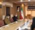 استمرار ملاقات های مردمی شهردارباغستان با شهروندان