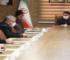 جلسه شورای معاونین شهرداری باغستان برگزار شد.