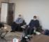دیدار ریاست و معاونین آموزش و پرورش شهریار با حاج آقا بنی احمدی امام جمعه شهر باغستان