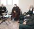دیدار فرماندهی انتظامی شهرستان شهریار با امام جمعه شهر باغستان