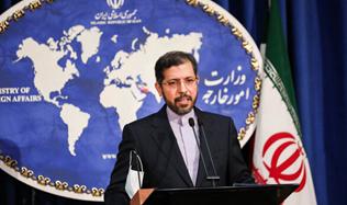 سند ایران و چین تعهدآور نیست/ رفع تحریم، تنها گام احیای برجام است