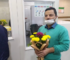 قدردانی مدیریت شهری باغستان از پرستاران و پزشکان به مناسبت روز پرستار