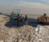 پایان دلخراش و ناراحت کننده آسفالت پروژه عمرانی