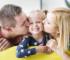 توانایی ها و شیوه رفتار با کودک سه تا چهار سال