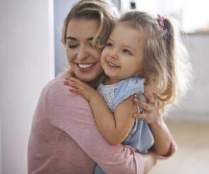 بهترین راه ابراز علاقه و محبت به کودک
