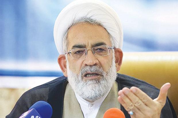 تاکید دادستان بر تسریع پیوستن ایران به کنوانسیون حقوقی دریای خزر