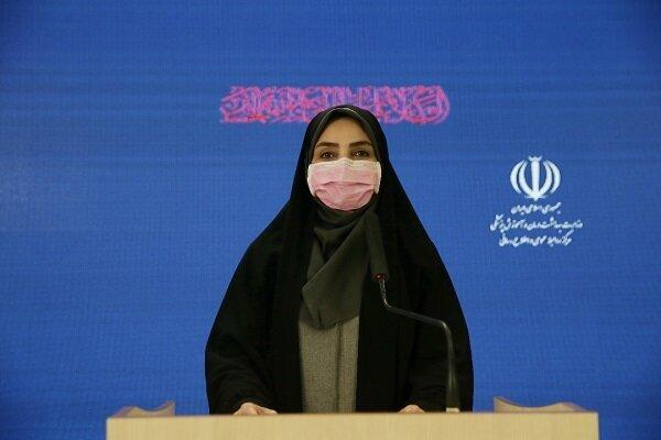 تعداد قربانیان کرونا در ایران از مرز ۶۱ هزار نفر عبور کرد