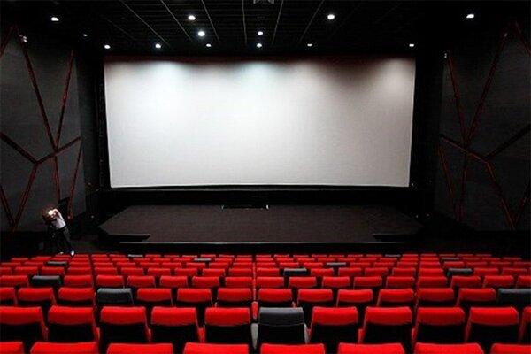 سالنهای سینما و تئاتر ۶ روز تعطیل شدند
