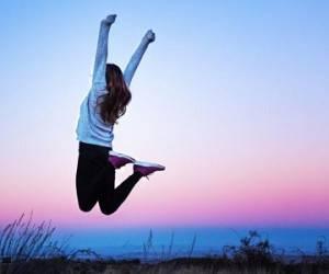 موفقیت یا شادی ؛ کدوم مهم تره ؟