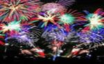 امشب آسمان باغستان به مناسبت ۲۲ بهمن سالروز پیروزی شکوهمند انقلاب اسلامی