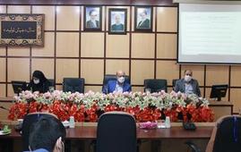 برگزاری هشتمین جلسه ستاد انتخابات شهرستان شهریار/ امیدآفرینی وظیفه مهم دستگاهها در آستانه انتخابات است
