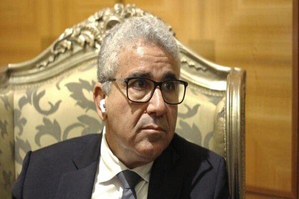 وزیر کشور لیبی از ترور جان به در برد