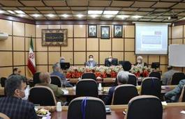 اعضای هیأت اجرایی انتخابات سال ۱۴۰۰ در شهرستان شهریار مشخص شدند