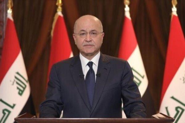 تصمیم پارلمان عراق مبنی بر خروج نظامیان بیگانه از کشور تایید شد