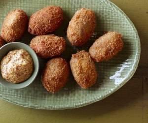 طرز تهیه کوبه مرغ خوشمزه خانگی