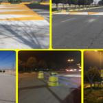 مجموعه اقدامات ستاد استقبال از بهار ۱۴۰۰ شهرداری باغستان در حوزه حمل و نقل و ترافیک