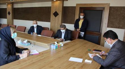 سه شنبه های پاسخگویی: ملاقات مردمی شهردارباغستان با شهروندان