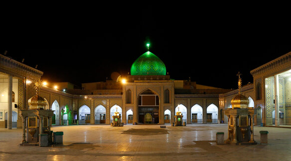 اعلام ویژه برنامه احیاء لیالی قدر در آستان مقدس حضرت عبدالعظیم