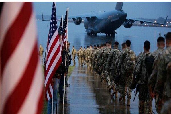 راز خروج واحدهای رزمی ارتش آمریکا از عراق