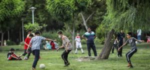 اوقات فراغت و سبک زندگی ایرانیان