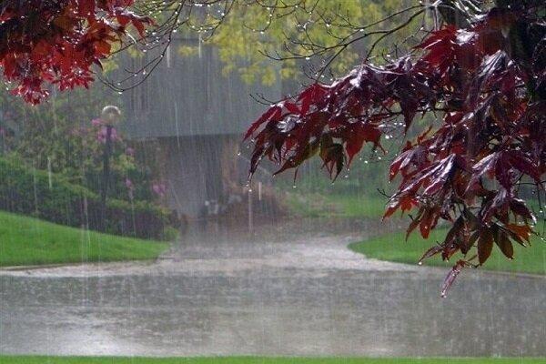 وزش باد شدید و بارش باران طی سه روز آینده در برخی استانها