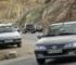تردد در محورهای برونشهری ۶ درصد کاهش یافت