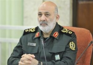 جانشین وزیر دفاع و پشتیبانی نیروهای مسلح
