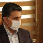 نشست هیئت عالی سرمایه گذاری شهرداری باغستان به ریاست حسن رنجبر شهردارباغستان