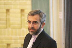 دبیر ستاد حقوق بشر ایران
